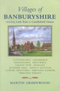 book cover, Banburyshire