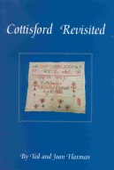 book cover, Cottisford Revisited