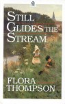 book cover, Still Glides the Stream